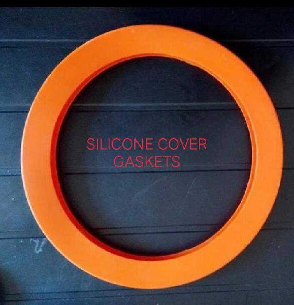 Silicone Cover Gasket