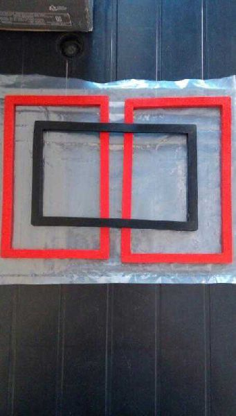 Silicone Rubber LED Gasket