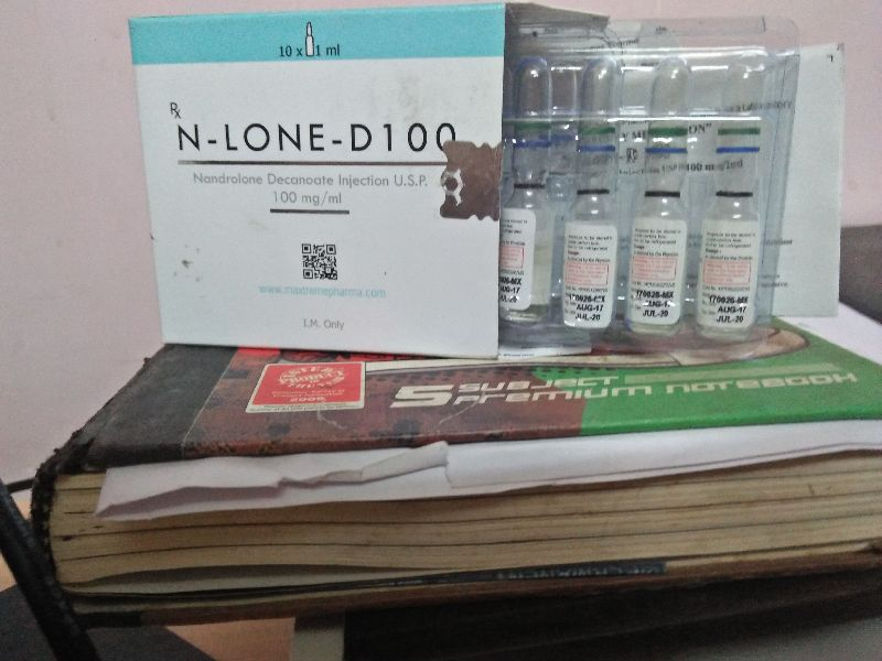 Generic Deca 100mg Injection