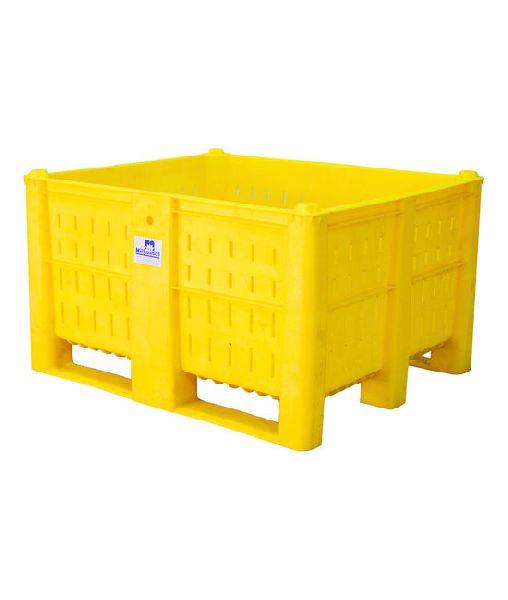 1200 x 1000 x 740 MM Palletized Box