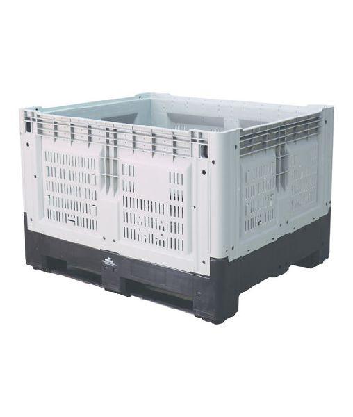 1200 x 1000 x 800 MM Palletized Box