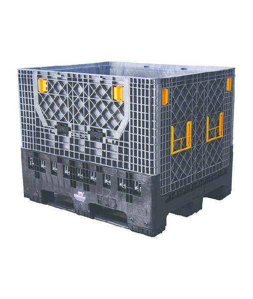 1200 x 1000 x 975 MM Palletized Box