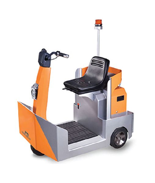 Scooter Tow Tractor