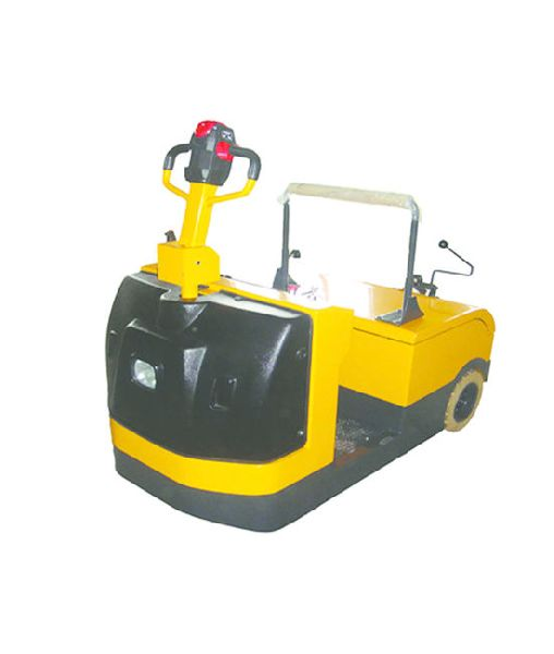 Stand on Tow Tractor