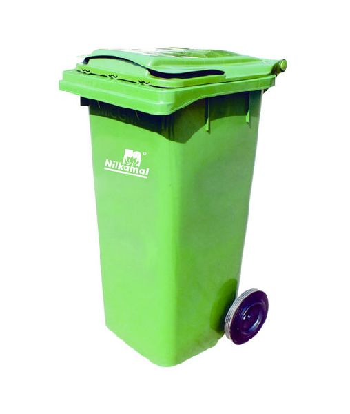 Wheeled Bin 120L (Injection Molded)