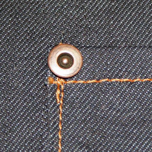 Iron Jeans Rivet