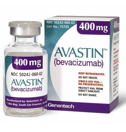 Avastin Injection