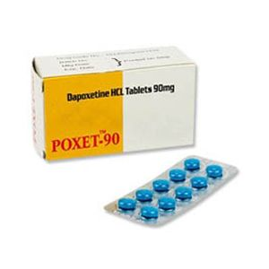 Poxet 90 Mg Tablets