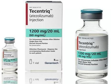 Tecentriq Injection