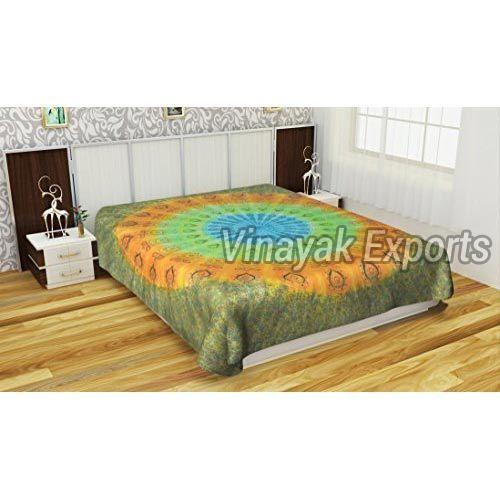 Designer Printed Bed Sheets