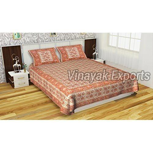 Fancy Printed Bed Sheets