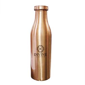 BMC Copper Water Bottle
