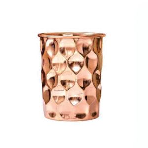 Diamond Copper Glass