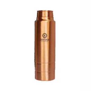 King Copper Water Bottle