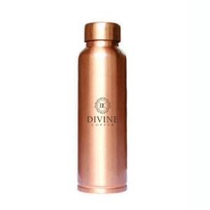 Oreo Copper Water Bottle