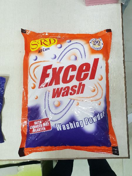 Excel Wash Washing Powder