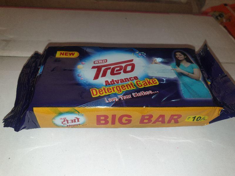 Treo Advance Detergent Cake