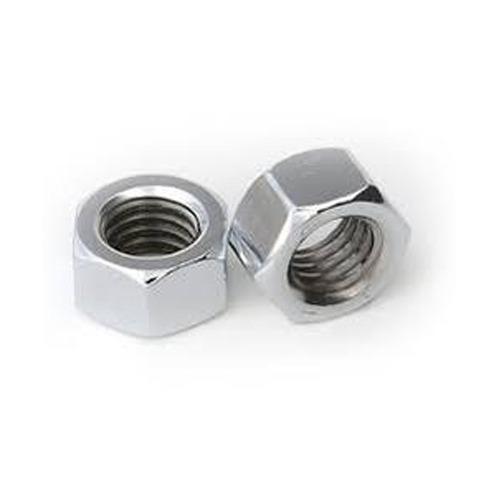 Galvanized Iron Nuts