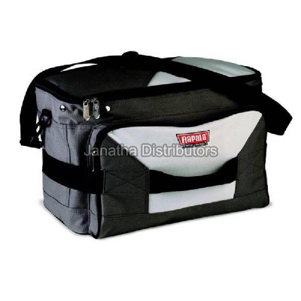 Fishing Tackle Bag 02