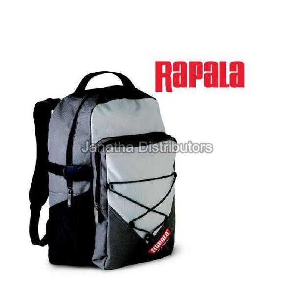 Fishing Tackle Bag 01