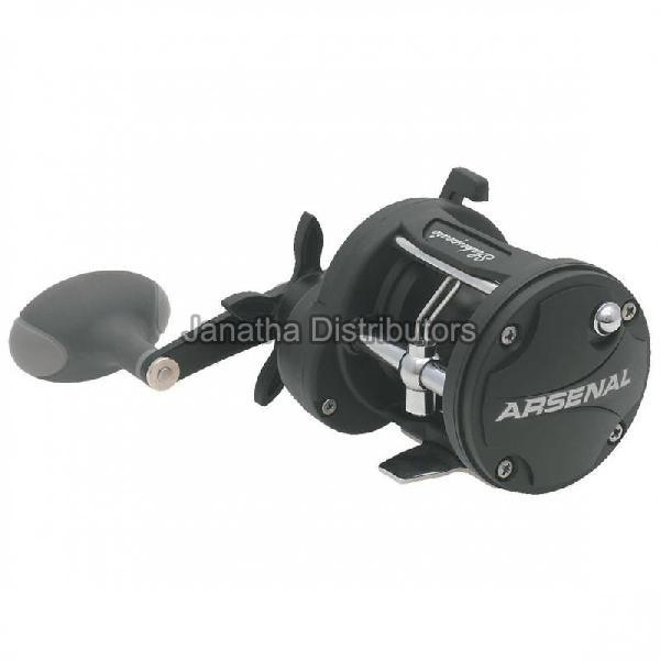 Trolling Fishing Reels