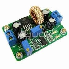 High Voltage LED Printed Circuit Board