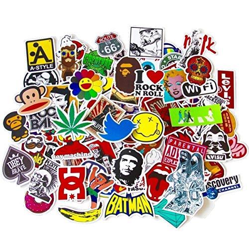 PC Stickers