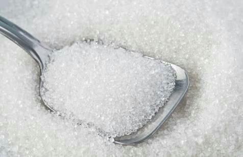 Organic White Sugar