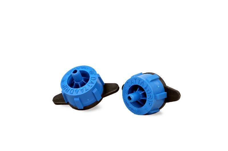 Plastic Inline Dripper
