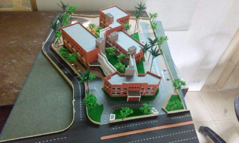 Miniature Designing Services