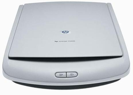 Branded Scanners