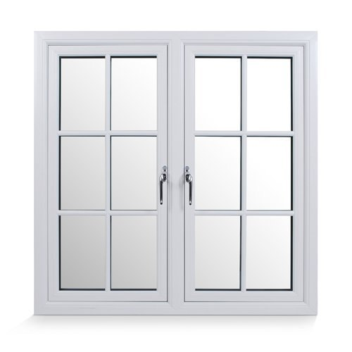 Window Glazing Work