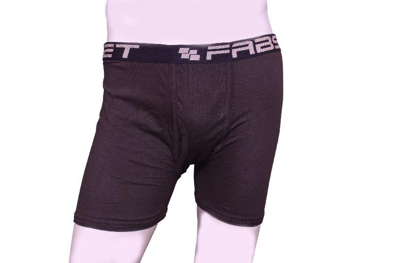Brown Mens Underwear