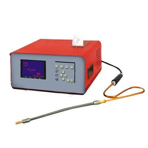 Diesel Emission Testing Machine