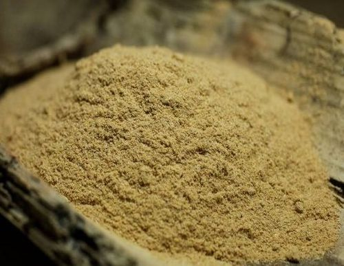 Cedarwood Fragrance Powder