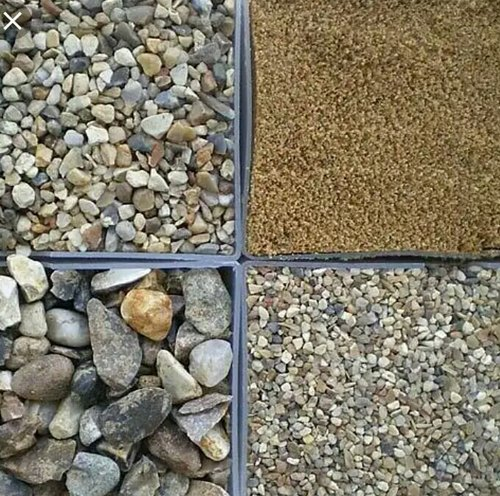 Sand Filter Media