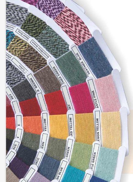 Recycled Nylon Yarn