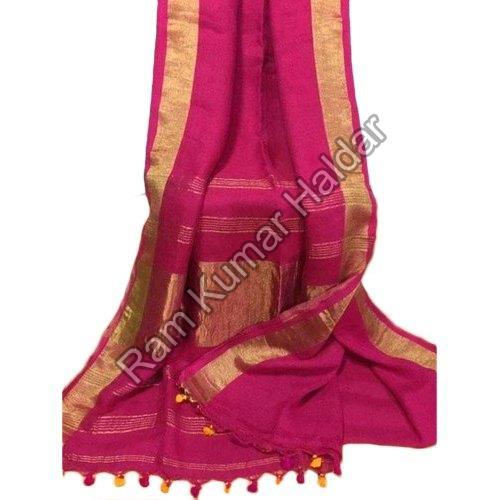 Fancy Linen Dupatta
