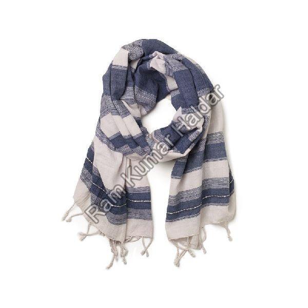 Khadi Cotton Scarves