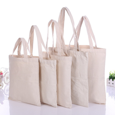 Low Cost Cotton Grocery Bag
