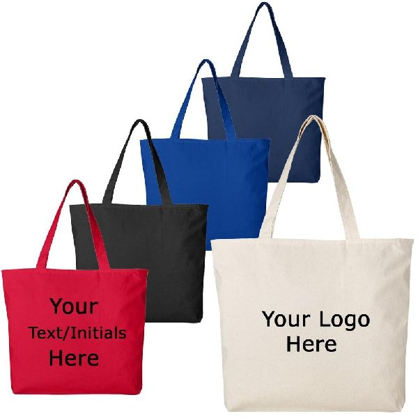 Customized Bag Embroidery Services