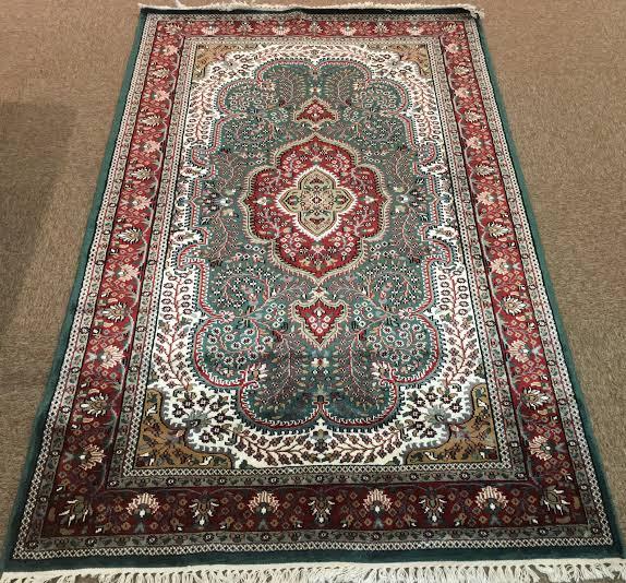 Kerman Carpets