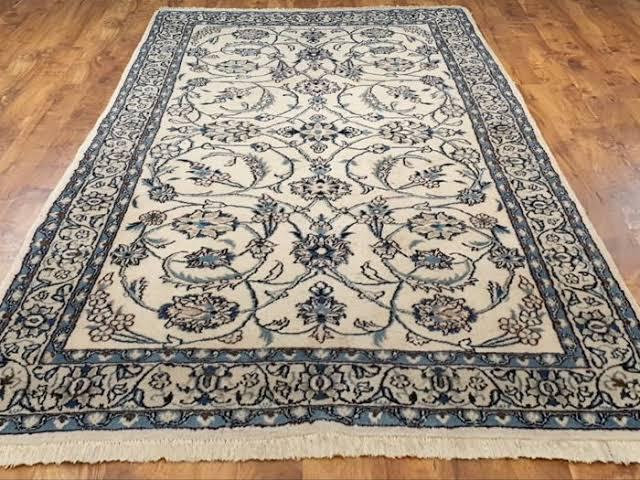 Nain Carpets