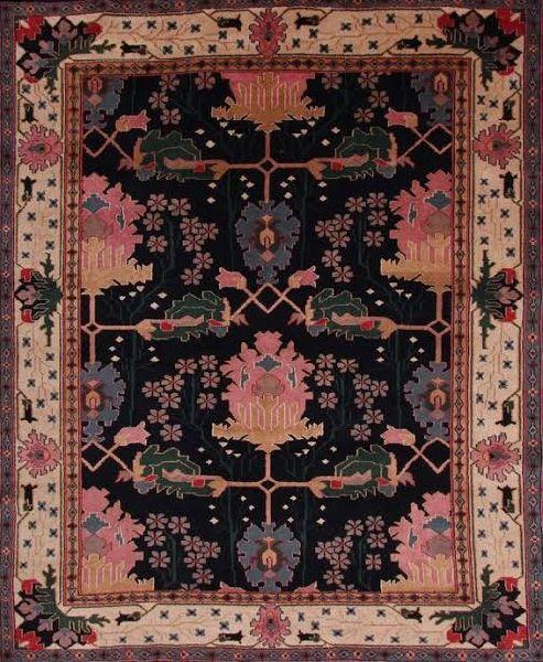 Nepalese Carpets