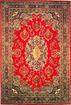 Sarough Carpets