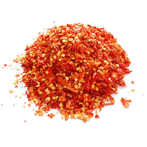 Dried Red Chilli Flakes