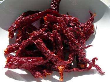 Kashmiri Dry Chilli
