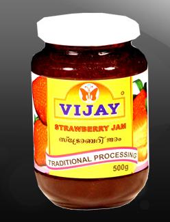 Stawberry Jam