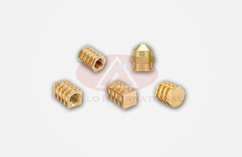 Brass Roto Inserts