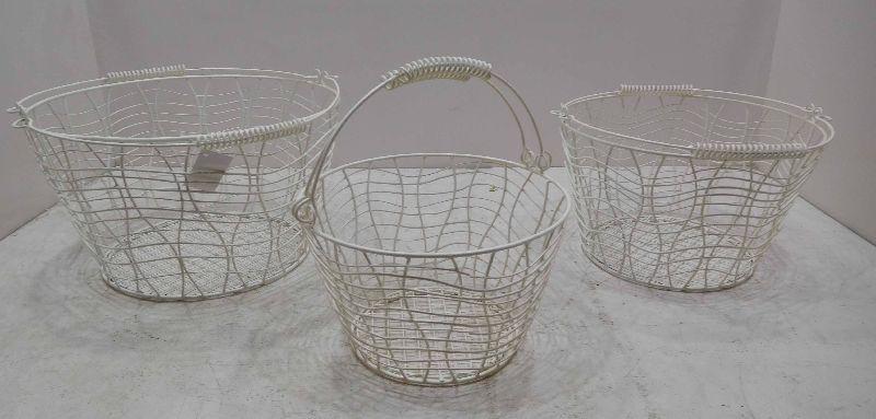 Fancy Basket
